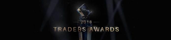 HotForex Trader's award 2018