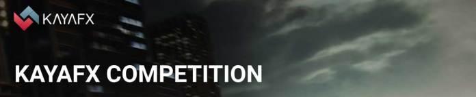 KayaFX Demo Contest
