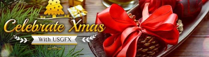 christmas Forex Trading Bonus