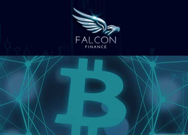 0.025 Bitcoin or 100 USD Free Bonus – Falcon Finance