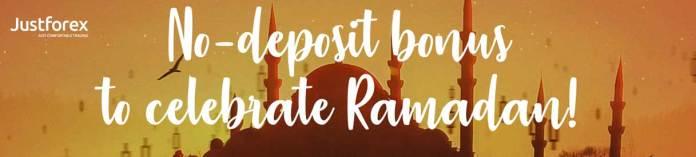 no deposit ramadan 2018
