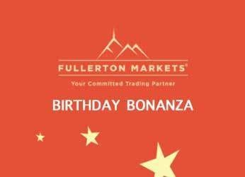 Birthday Bonanza – Fullerton Markets