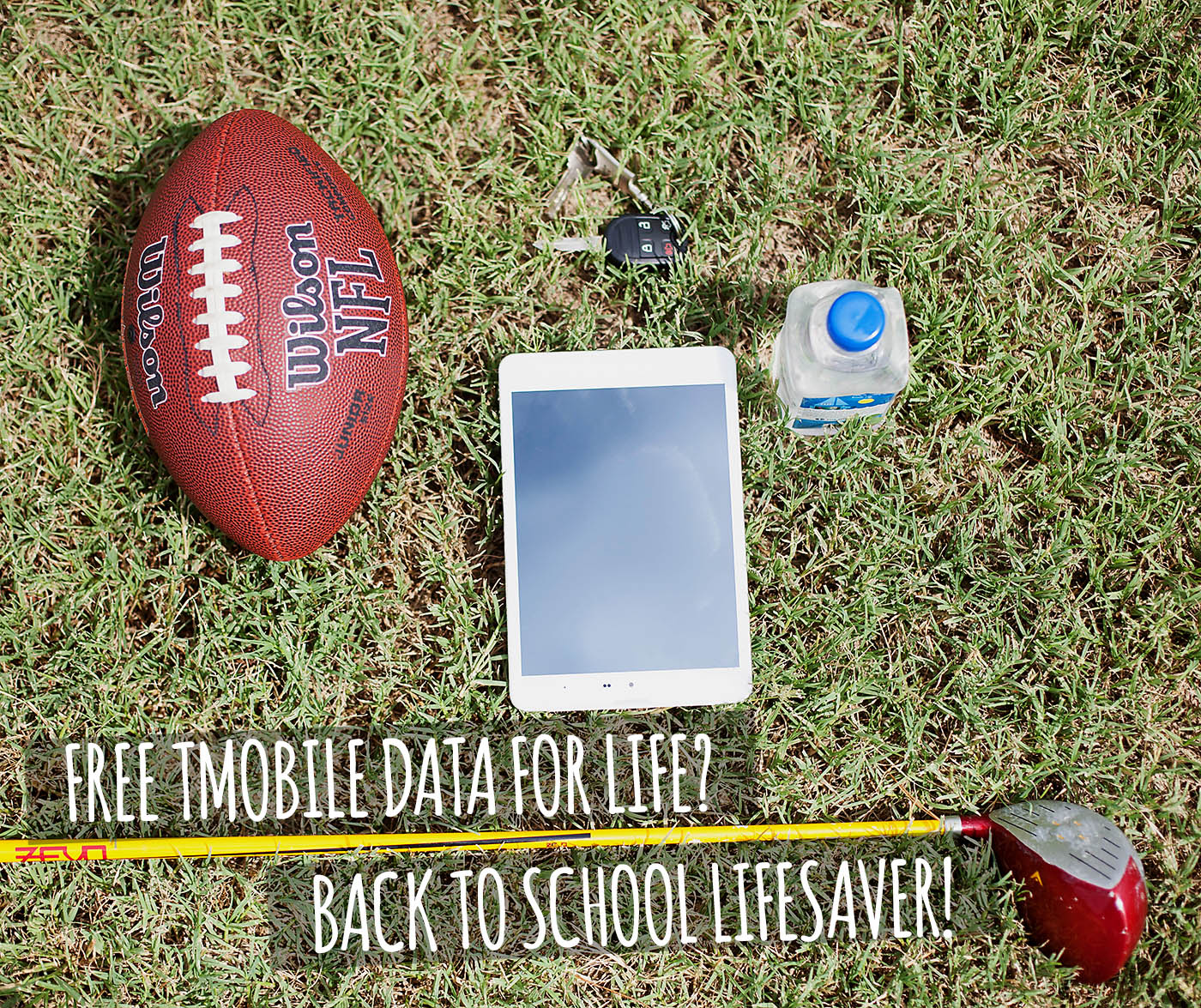 Tmobile Free Data For Life Yes Please