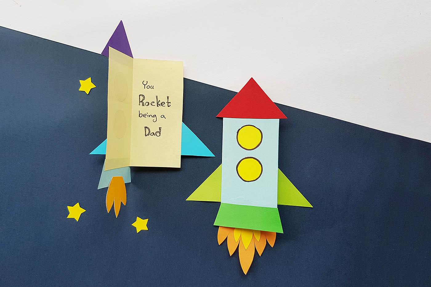 Aftb Rocket Card 12