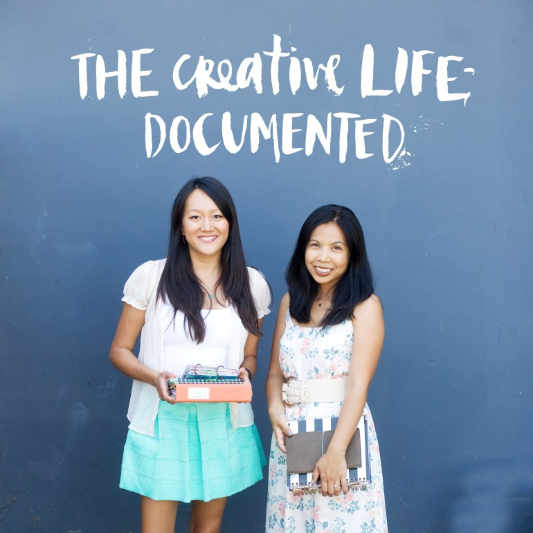 The Creative Life: Documented