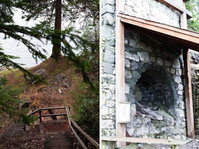 Lime Kiln Point State Park Washington