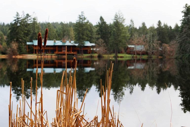 Lakedale Resort San Juan Island in Washington