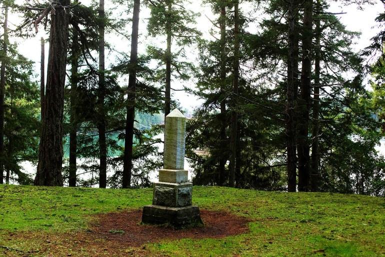 San Juan Island, Washington