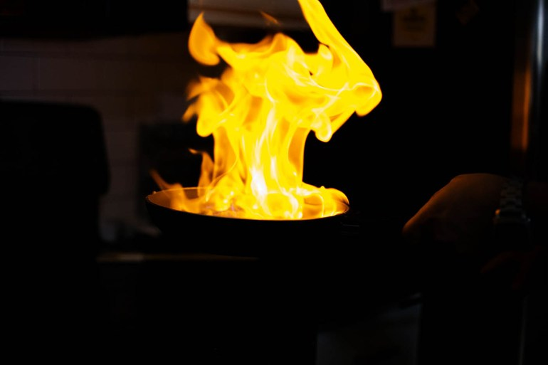 Bananas Foster recipe (with video) It's easier than you think!