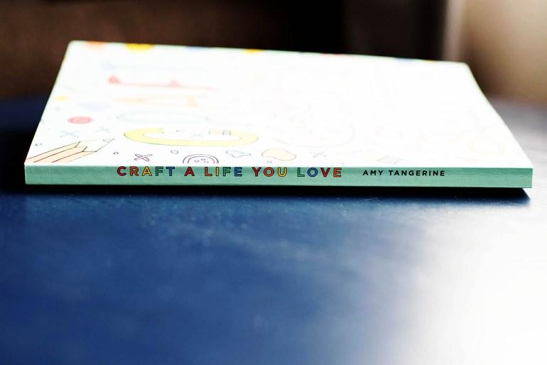 Craft a Life You Love book