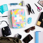 What's in my camping bag - from the memory keeper at allforthememories.com