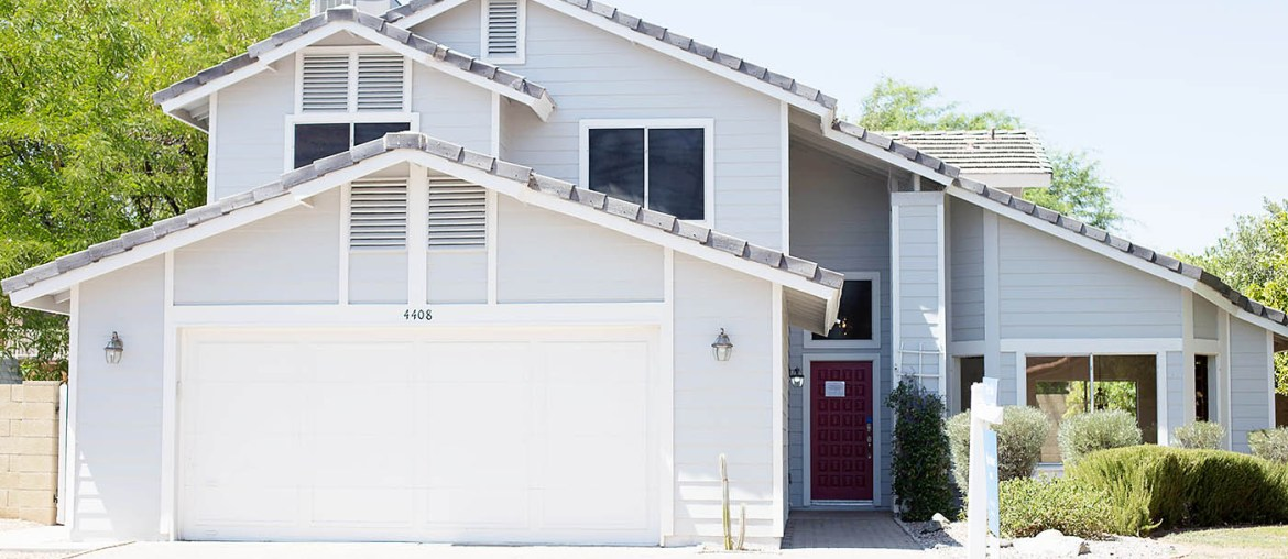 Opendoor.com makes it SO easy to sell your house!