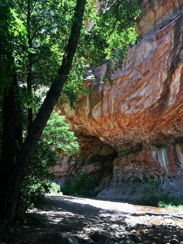 West Fork Trail Sedona, AZ