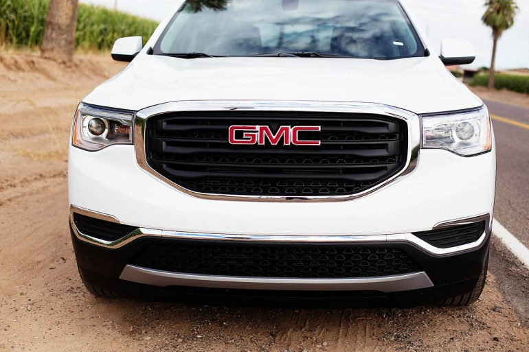 GMC Acadia from Henry Brown Buick GMC