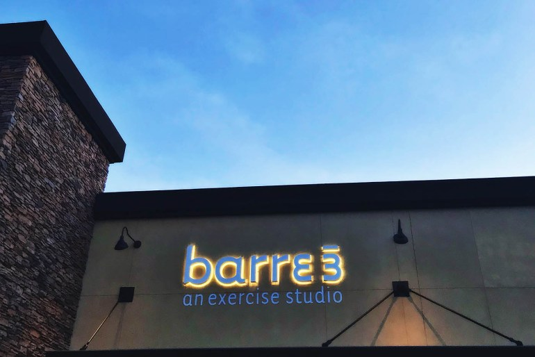 Barre3 North Scottsdale and Paradise Valley