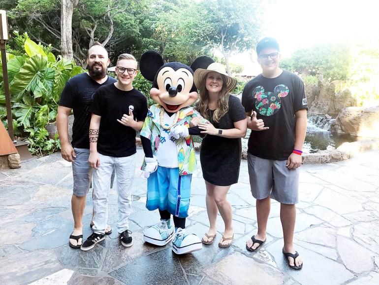 Disney Aulani Tips & Favorites