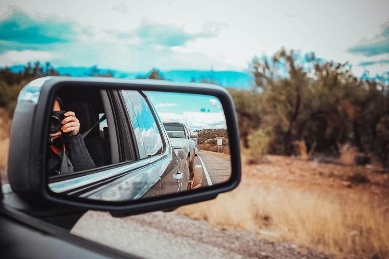 Favorite road trips from Phoenix
