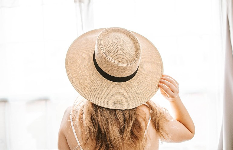 How to choose the best summer hats