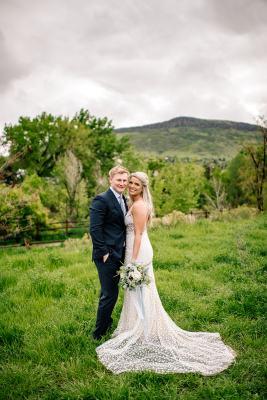Mr + Mrs Brady