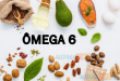 thuc pham chua omega 6