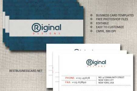 Quickbooks invoice templates free business card template psd its available in nearly every format you will need so youll be happy with this package design studio business card template free psd accmission Choice Image
