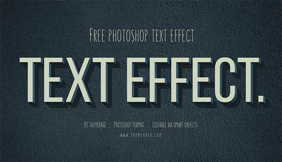 Cool Text Effects 35 Styles You Can Apply To Your
