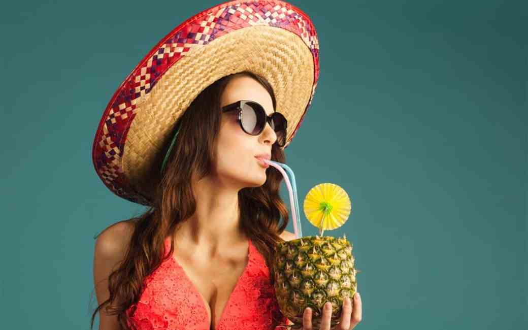 mexican party ideas and free invitations (Medium)