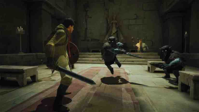 Gunfire Games anuncia Chronos: Before the Ashes, precuela de Remnant: From the Ashes - AllGamersIn