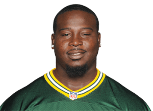 Packers DL Letroy Guion