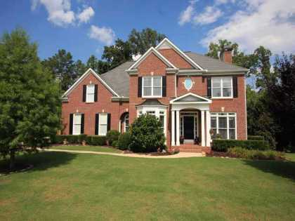 Laurel Brooke House-Cherokee County GA