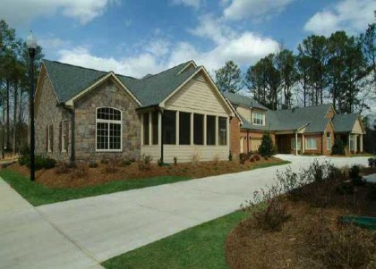 One Level Ranch Home Kennesaw