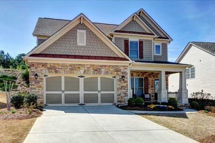 Flowery Branch Home Sterling On The Lake