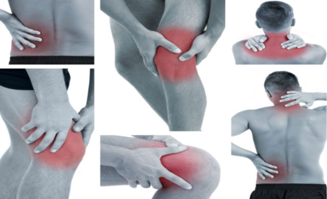 Home Remedies to Reduce Pain & Inflammation