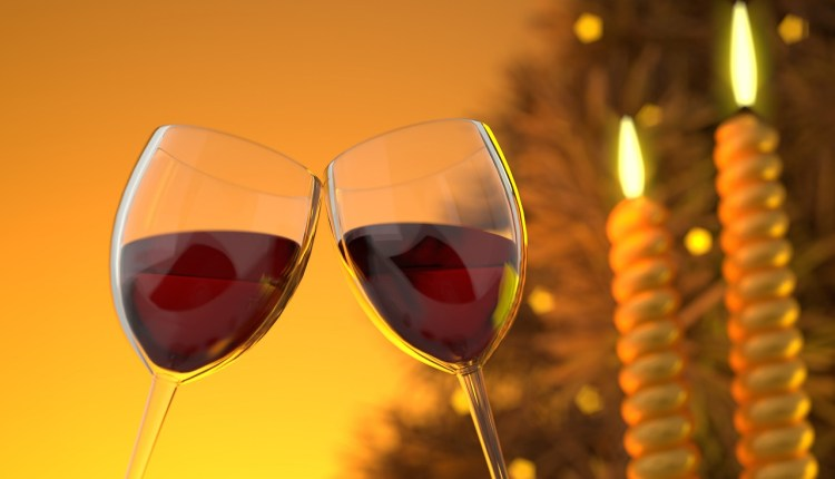 How drinking red wine daily impacts your health