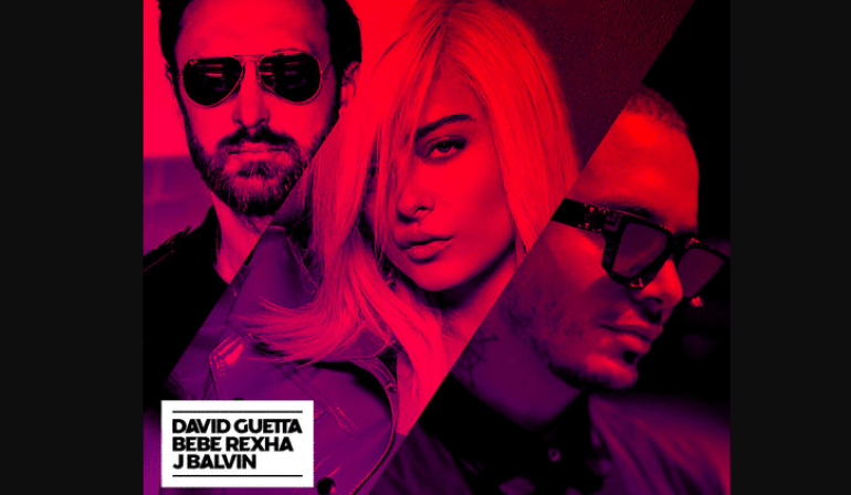 Download Audio David Guetta Bebe Rexha J Balvin Say My Name All Global Updates