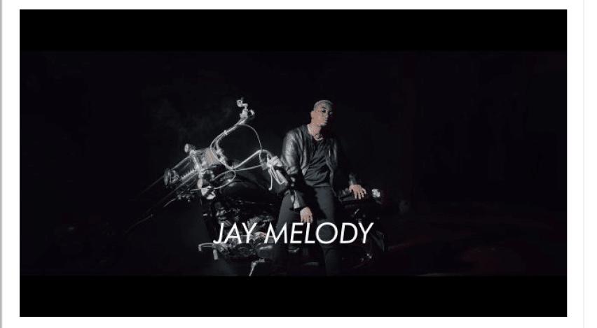 Jay Melody – Najieka