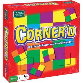 Corner'd