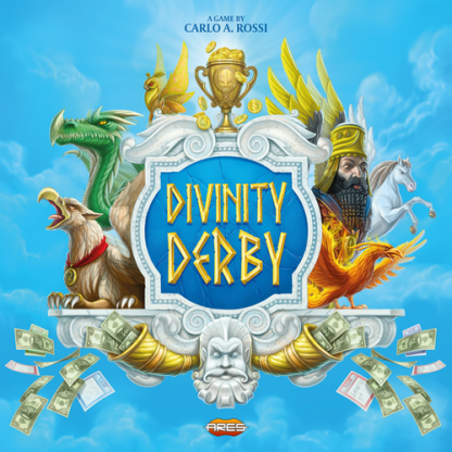 Divinity Derby