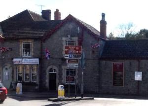 Riverside Inn,. Cheddar