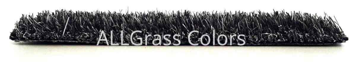 cesped artificial gris