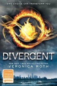 Divergent - Veronic Roth