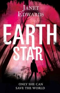 Earth Star - Janet Edwards
