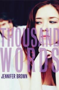 Thousand words - Jennifer Brown