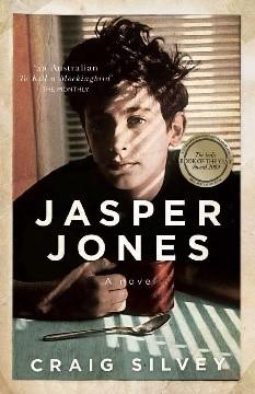 Jasper Jones by Craig Silvey · Readings.com.au