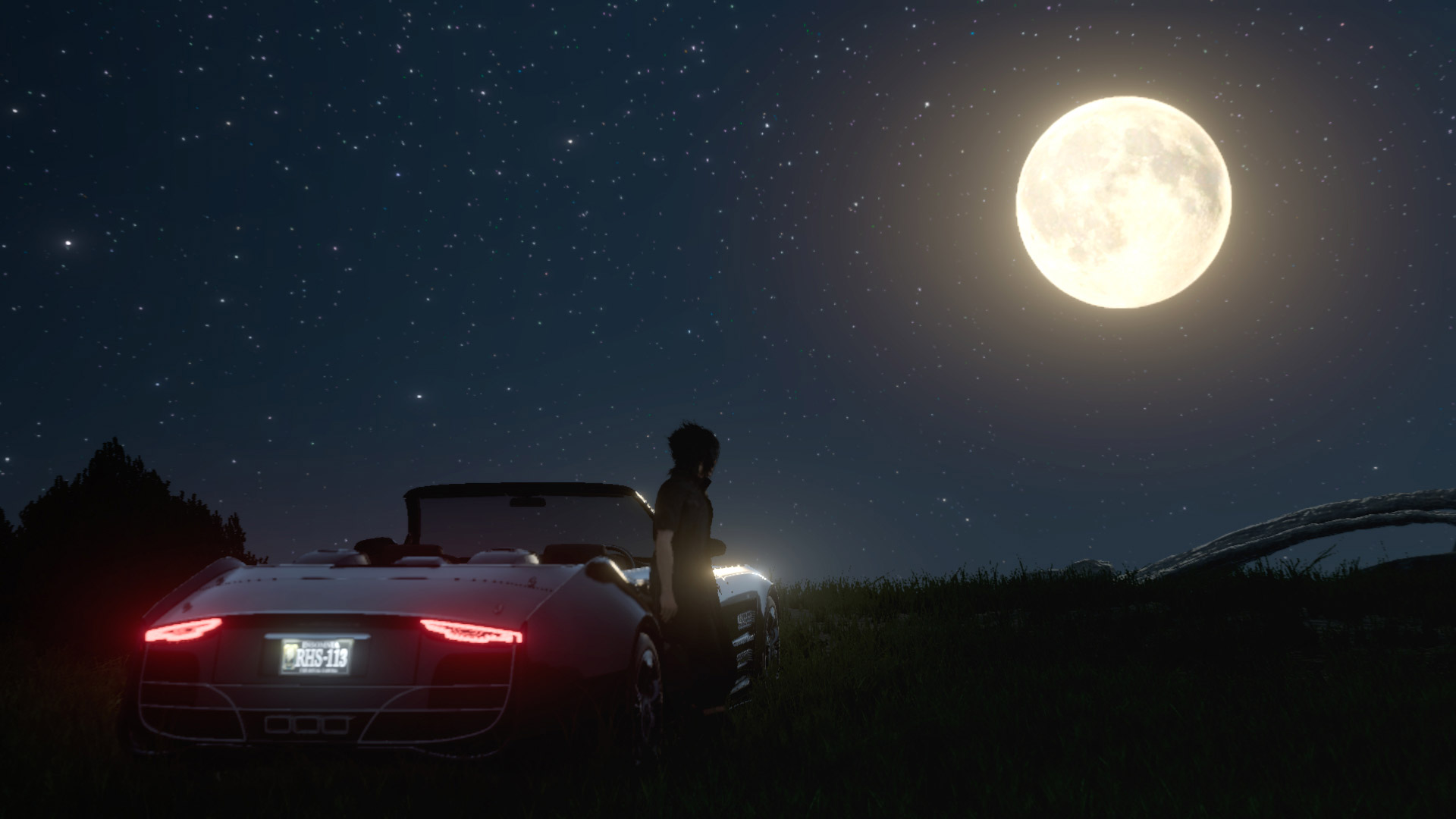 Final Fantasy Xv High Defination New Wallpapers All HD