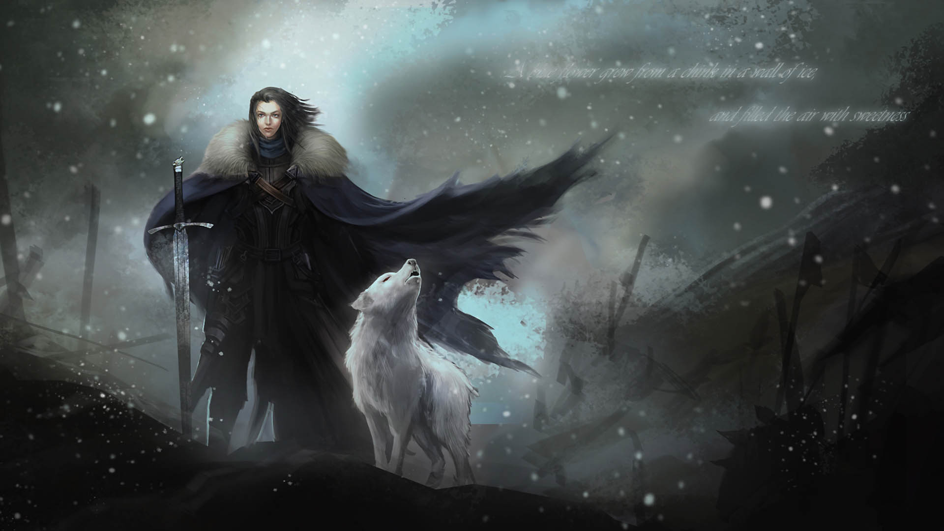 13 Game Of Thrones Wallpapers