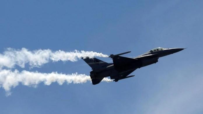 US fighter jets intercept Russian military aircraft off Alaska