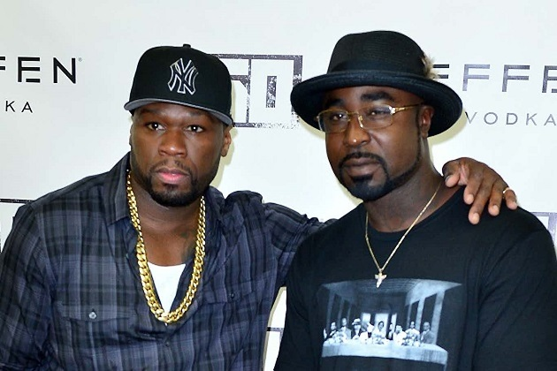 Young Buck Reveals Entire Beef With 50 Cent Was Fake
