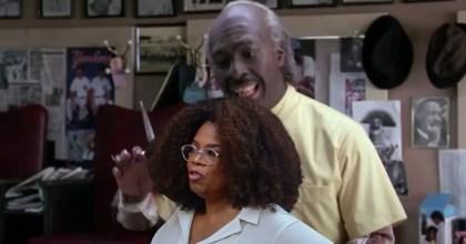Oprah and Eddie Murphy