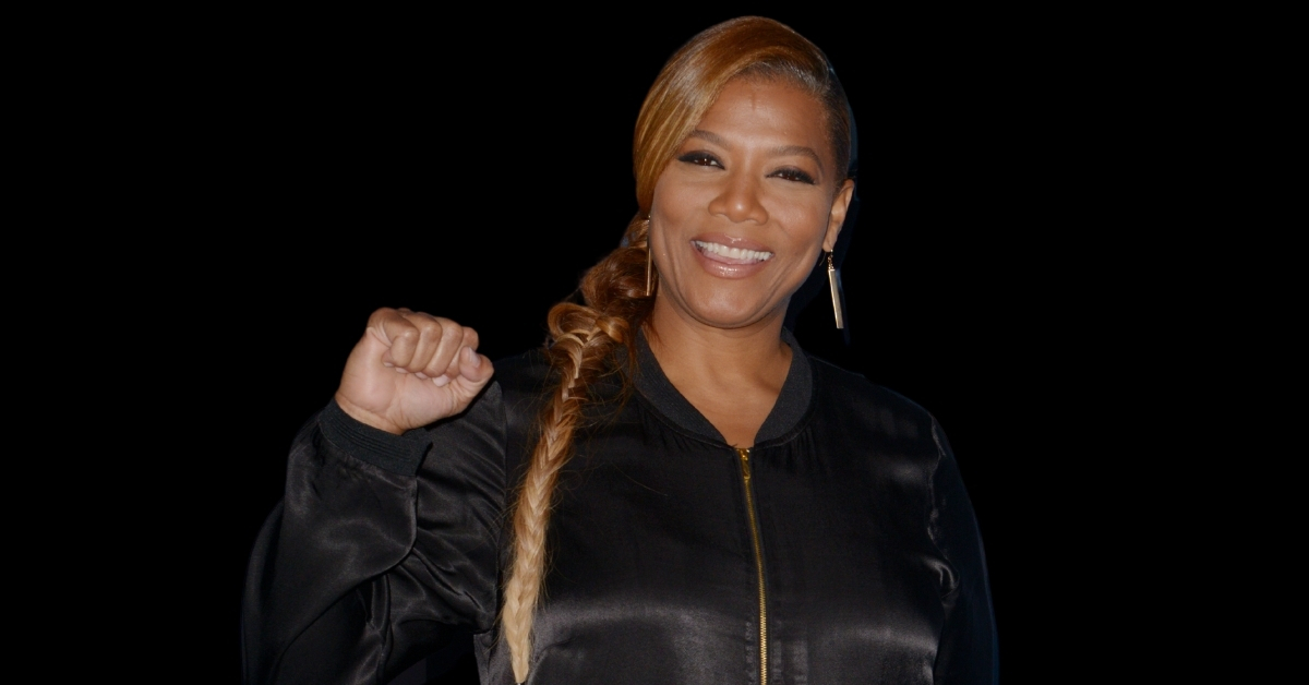Queen Latifah Received Her Vaccine...Will You?